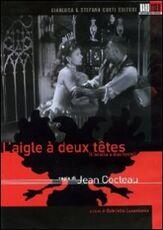 Film L' aquila a due teste Jean Cocteau