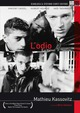 Cover Dvd L'odio