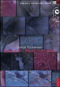 Locandina Tetsuo II: Body Hammer