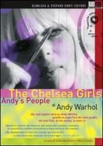 Andy Warhol pompino