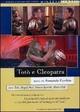 Cover Dvd Totò e Cleopatra