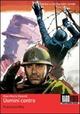 Cover Dvd Uomini contro