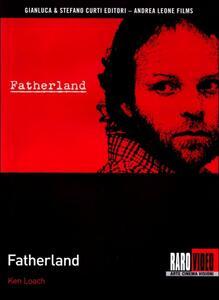 Fatherland di Ken Loach - DVD