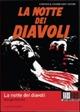 Cover Dvd DVD La notte dei diavoli