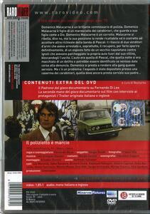 Il poliziotto è marcio di Fernando Di Leo - DVD - 2
