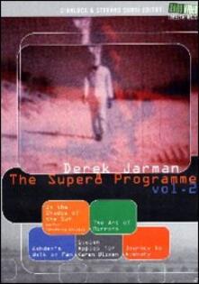 Derek Jarman - The Super 8 Programme Vol. 2 (DVD) di Derek Jarman - DVD