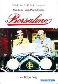 Cover Dvd Borsalino (DVD)