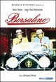 Cover Dvd Borsalino