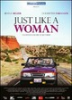 Cover Dvd Just Like a Woman