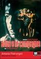 Cover Dvd DVD Adua e le compagne
