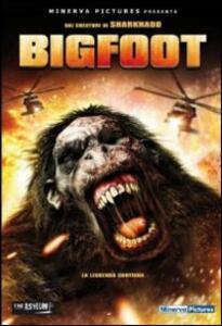 Bigfoot di Bruce Davison - DVD