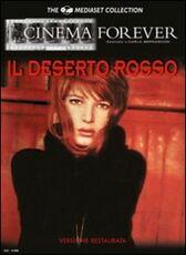 Film Deserto rosso Michelangelo Antonioni