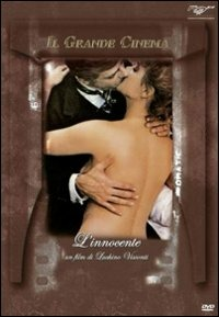 Cover Dvd innocente (DVD)