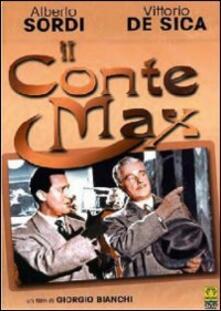 Il conte Max di Giorgio Bianchi - DVD