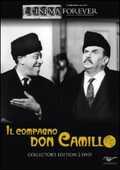 Film Il compagno don Camillo Carmine Gallone Luigi Comencini