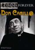Film Don Camillo Julien Duvivier
