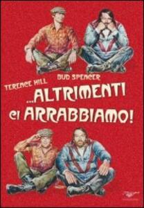 Altrimenti ci arrabbiamo! di Marcello Fondato - DVD