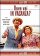 Cover Dvd Dove vai in vacanza?