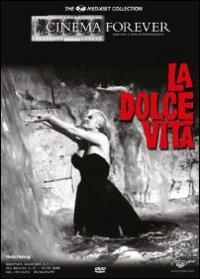 Cover Dvd dolce vita (DVD)