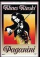 Cover Dvd DVD Paganini