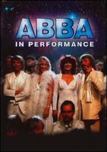 ABBA. In performance - DVD