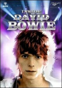 David Bowie. Inside David Bowie and the Spiders - DVD