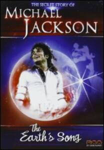 Michael Jackson. The Earth's Song - DVD