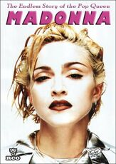 Film Madonna. The Eanless Story of the Pop Queen