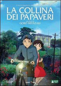 Cover Dvd collina dei papaveri (DVD)