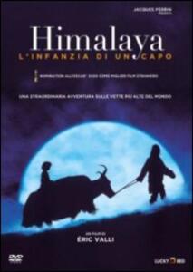 Himalaya. L'infanzia di un capo di Eric Valli - DVD