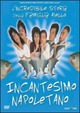Cover Dvd Incantesimo napoletano