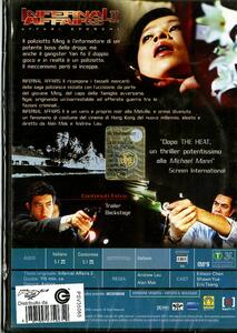Infernal Affairs 2 di Wai Keung Lau,Siu Fai Mak - DVD - 2