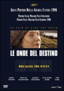 Le onde del destino di Lars Von Trier - DVD