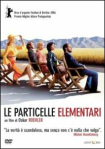 Le particelle elementari di Oskar Roehler - DVD