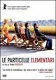 Cover Dvd DVD Le particelle elementari