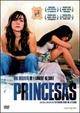 Cover Dvd Princesas