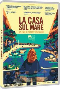 La casa sul mare (DVD) di Robert Guédiguian - DVD
