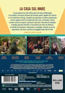 La casa sul mare (DVD) di Robert Guédiguian - DVD - 2