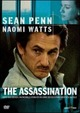 Cover Dvd DVD The Assassination