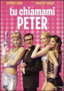 Tu chiamami Peter di Stephen Hopkins - DVD