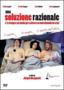 Una soluzione razionale di Jörgen Bergmark - DVD