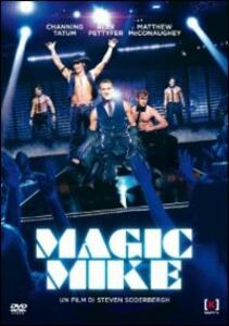 Magic Mike di Steven Soderbergh - DVD
