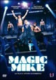 Cover Dvd Magic Mike
