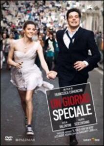 Un giorno speciale di Francesca Comencini - DVD