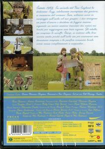 Moonrise Kingdom. Una fuga d'amore di Wes Anderson - DVD - 2
