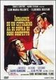 Cover Dvd DVD Indagine su un cittadino al di sopra di ogni sospetto