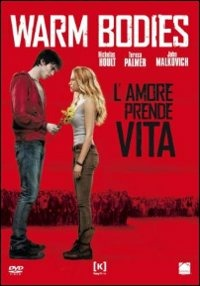 Cover Dvd Warm Bodies (DVD)