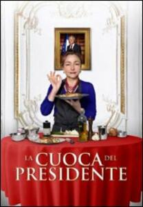 La cuoca del presidente di Christian Vincent - DVD