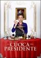 Cover Dvd DVD La cuoca del Presidente