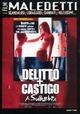 Cover Dvd DVD Delitto + castigo a Suburbia